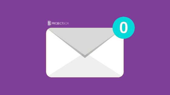 ProjectBox inbox