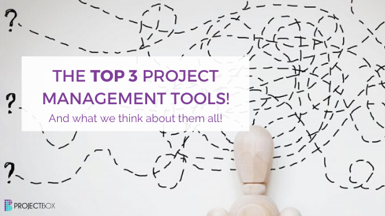 ProjectBox - Project Management Tool Review