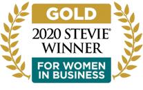 projectbox_gold_2020_stevie_winner_women_in_business